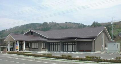 鶴沢公民館