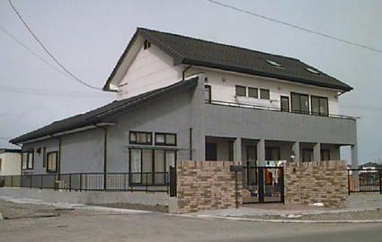 Iさんの家