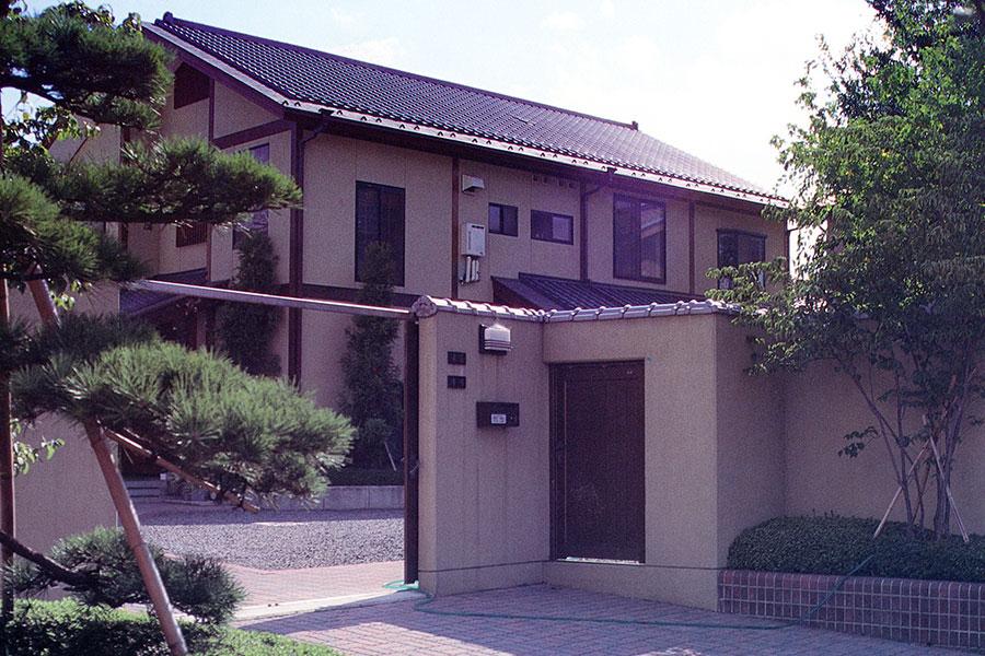 Sさんの家